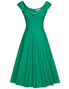 MUXXN Women's Pinup 1950s Style Strap Sheath Formal Swing... https://smile.amazon.com/dp/B01N7SZJDG/ref=cm_sw_r_pi_dp_x_4W7TybJP5QMCS