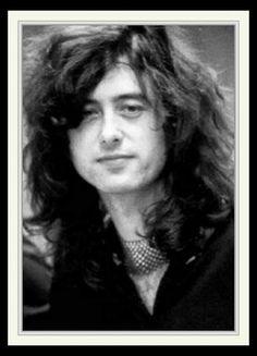 Jimmy Page lookin' good!
