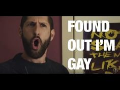 Found Out I'm Gay