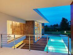 Damilano Studio Architects – CASA D | Your House Idea Architecture, interior, design, homes inspirations and more visit: www.yourhouseidea.com #terrace #terraceideas #terracedesign #terracedecor #housedesigns #houseidea #housedesigns #housedecor