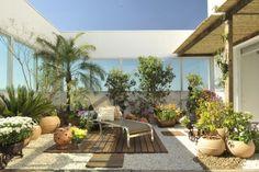 Saiba como criar um jardim de aromas para perfumar a casa - Casa e Decoração - UOL Mulher