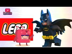 Kickstart your day with a good video! ⚡️🚼 Lego Batman and Penguin - Batmobile Lego toys Unboxing and Review for kids fun https://youtube.com/watch?v=6VFE7q6zP6A