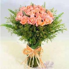 Buket bunga mawar ulang tahun terbaik di Jakarta, Toko buket bunga mawar ulang tahun terbaik, Toko buket bunga mawar Jakarta.