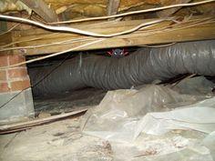 Crawl Space Vapor Barrier, Crawl Space Repair, Foundation Repair, Basement Ideas, Blog, Blogging