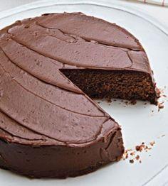 Maidottomia kakkuohjeita