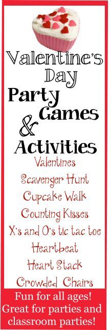 fun valentines party game? especially because they love jokes, Ideas