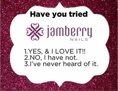 Just asked and i'll be so happy to tell you . juststylingwithtammy.jamberry.com
