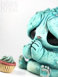 Chris Ryniak - For Monsters & Misfits II…at Kusakabe Folk Museum Takayama, Japan, April 13th 2012.