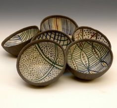 african plates cups bowls - Google Search