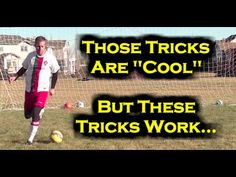 """Don't get caught up in """"fancy tricks"""". Use THESE tricks that actually work... https://www.youtube.com/watch?v=vMh3IJ8WZ90"""