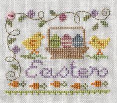 Risultati immagini per lizzie kate Quilt Stitching, Cross Stitching, Cross Stitch Embroidery, Embroidery Patterns, Cross Stitch Designs, Cross Stitch Patterns, Lizzie Kate, Easter Cross, Mini Cross Stitch