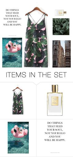 """Too many memories in ONE dress..."" by anetacerna ❤ liked on Polyvore featuring art"