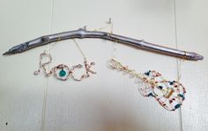"""Rock guitar"" 2016  Mixed media wire beads   Marna McManus  On Facebook @sunshowercreations Mixed Media, Guitar, Wire, Rock, Facebook, Beads, Beading, Pearls, Mixed Media Art"