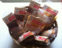 Gluten free breakfast at the hotel Universo. It's made in Lucca! Gluten Free Breakfasts, Gluten Free Recipes, Hotel Breakfast, Plum Cake, Did You Eat, Corn Flakes, At The Hotel, Lucca, Recipe Of The Day