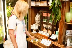 Charleston Shopping: Out Of Hand Boutique Spotlight