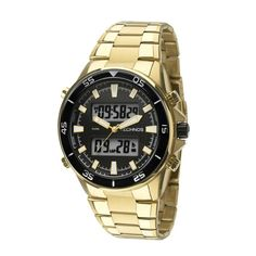 7f8b3abb137 RELÓGIO TECHNOS MASCULINO PERFORMANCE TS DIGIANA - LAZULIE Relógio Technos  Masculino