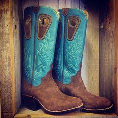 Turquoise tops with chocolate pig vamp. Size 4D. #beckcowboyboots #beckboots #customboots #boots #cowboyboots #handmadecowboyboots #madeintexas