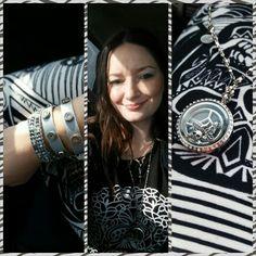#Southhilldesigns #Skulls #Girlyrockerchick #Gemini #Silver South Hill Designs Khori Currie Independent Artist # 287156 Dawson Creek, BC Peace Area, Northern British Columbia