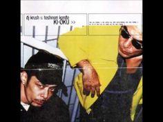 DJ Krush & Toshinori Kondo - Ki-Oku (Full Album) - YouTube