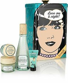 Benefit Cosmetics Love Me b.Right! BOB Skincare Ulta.com - Cosmetics, Fragrance, Salon and Beauty Gifts