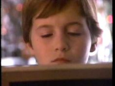 """Nobody does better than Hallmark at tugging at the heartstrings. My favorite commercial of all time, """"O Holy Night."""""""