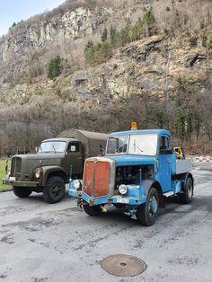 Old Trucks, Vehicles, Bern, Truck, Rolling Stock, Vehicle, Tools