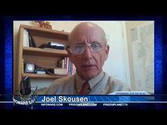 Alex Jones : Commercial Free - Wednesday (3-16-16) Joel Skousen
