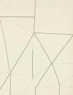 Gego (Gertrud Goldschmidt), Untitled, 1970