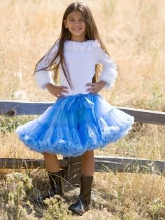 PETTI suknička 1-8 rokov blue