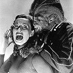 I was a Teenage Werewolf por hastingsgraham