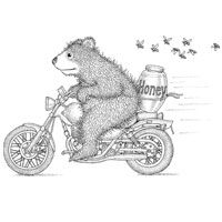house mouse designs coloring pages - photo#44