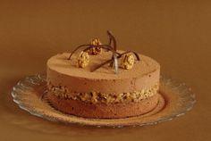 Mousse, Pavlova, Cheesecake, Dessert Recipes, Food And Drink, Sweets, Cakes, Chocolate Cobbler, Pastries
