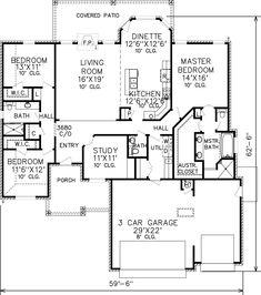 Floor plan 6292