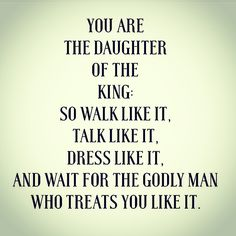 Hamma's little girls....wait for the right person. You deserve to be treated right. Love you Hamma!