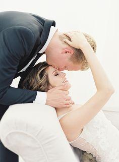 #clairepettibone #wedding #dress #boho #bride inspiration @weddingchicks #firstlook