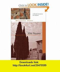 Vita Nuova (9781569475874) Magdalen Nabb , ISBN-10: 1569475873  , ISBN-13: 978-1569475874 ,  , tutorials , pdf , ebook , torrent , downloads , rapidshare , filesonic , hotfile , megaupload , fileserve