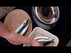 Makreel roken met de Cobb Supreme · Cobb Holland