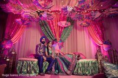 Sangeet http://www.maharaniweddings.com/gallery/photo/50724 @desgnhousedecor/http://www.designhouseblog.com