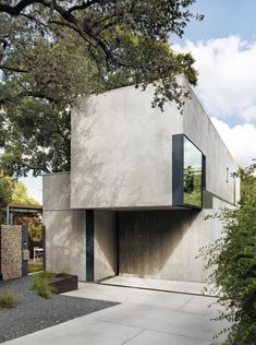 The Battle Over Modern House Design Architecture And How To Win It 5 - Pecansthomedecor Blog Architecture, Concrete Architecture, Minimalist Architecture, Residential Architecture, Contemporary Architecture, Contemporary Houses, Architecture Panel, Sustainable Architecture, Landscape Architecture
