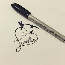 infinity tattoo your heart was ready with a infinty sign Family First Tattoo, Family Tattoos, Tattoos For Kids, Tattoos For Daughters, Sister Tattoos, Trendy Tattoos, Small Tattoos, Tattoo Mom, Tattoo Bird