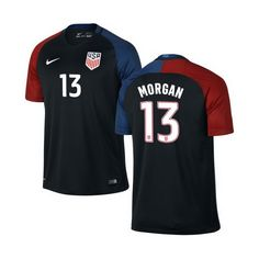 alex morgan youth jersey