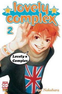 Lovely Complex, Shoujo, Movie Posters, Movies, Films, Film Poster, Cinema, Movie, Film