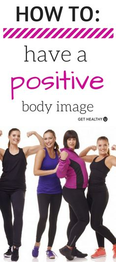 Everyone deserves to have a positive body image. Learn why body positivity and self-acceptance are essential pillars to your health no matter your size. Cover Design, Body Type Workout, Apple Body Type, Body Positivity, Positive Body Image, Happiness, Fitness Magazine, Loving Your Body, Transformation Body