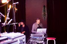 El Camino Records label night @ Korjaamo, Helsinki Finland