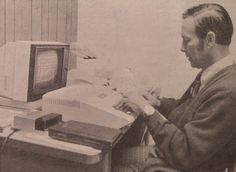 #ThrowbackThursday: Take a look back at an article from 1980 that highlighted the OSU's College of Business.