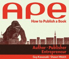 Guy Kawasaki is a special advisor to the Motorola business unit of Google. He is also the author of APE, What the Plus!, Enchantment, and nine other books. Previously, he was the chief evangelist of Apple.