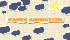 After Effects – Paper Animation Tutorial