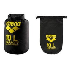 Arena Dry 10Ltr BlackYellow * Click on the image for additional details.Note:It is affiliate link to Amazon. #shoutout