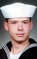 Navy Hospital Corpsman 3rd Class David A. Cedergren  Died September 11, 2004 Serving During Operation Iraqi Freedom  25, of South St. Paul, Minn.; assigned to the 2nd Marine Division Fleet Marine Forces Atlantic; died Sept. 11 in a non-combat-related incident near Iskandariayah, Iraq.