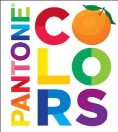 Pantone Colors (Board book) for Kids...and Big Kids too!